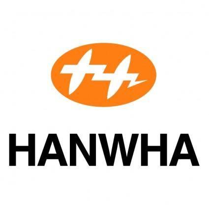 free vector Hanwha 1
