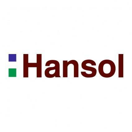 free vector Hansol 0
