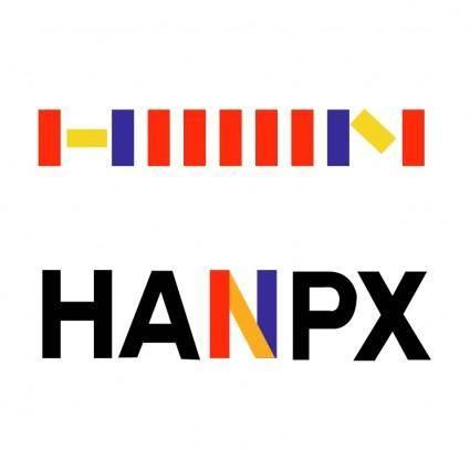 free vector Hanpx
