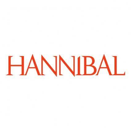 free vector Hannibal