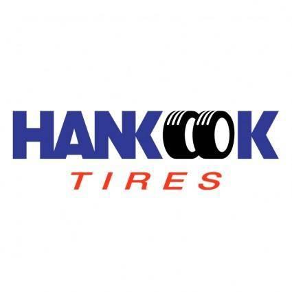 free vector Hankook tires