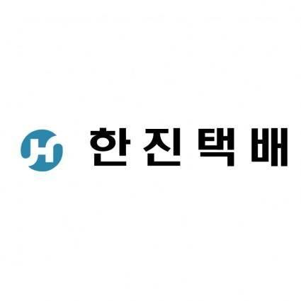 free vector Hanjin 3