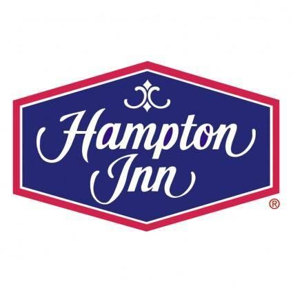 Hampton inn 1