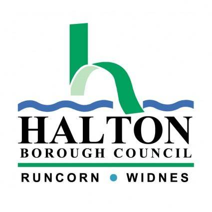 Halton borough council