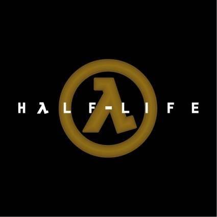 free vector Half life