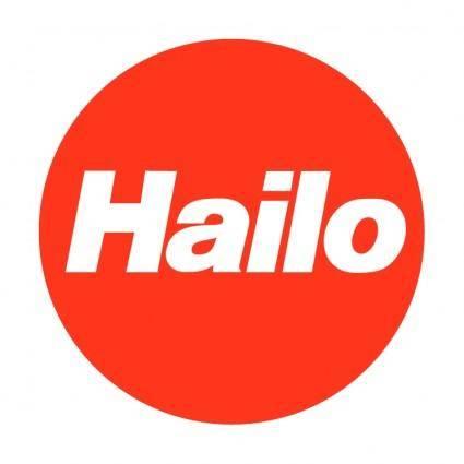 free vector Hailo
