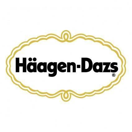 Haagen dazs 1