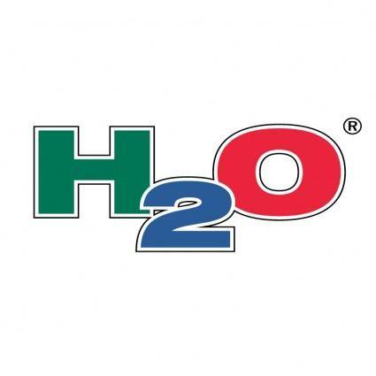 H2o 0