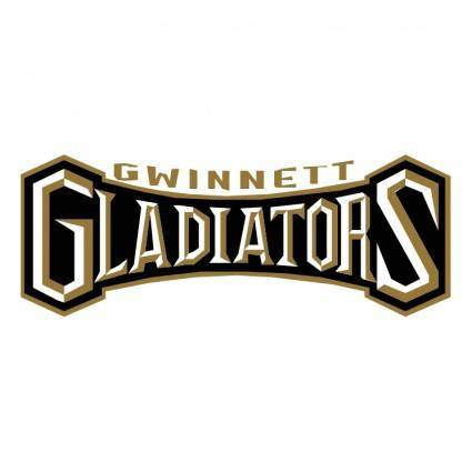 Gwinnett gladiators 2