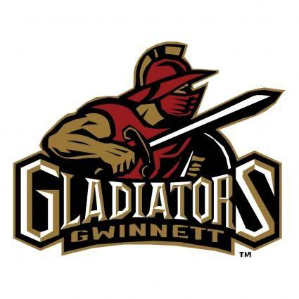 Gwinnett gladiators 1