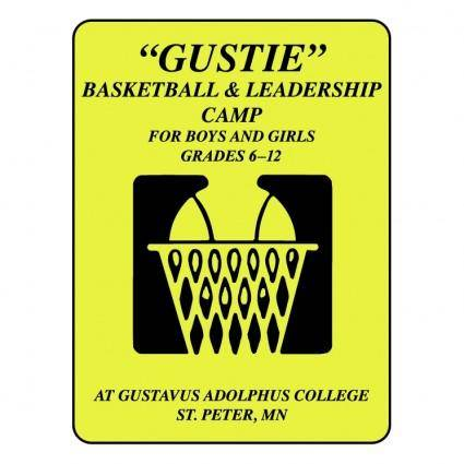 Gustie camp