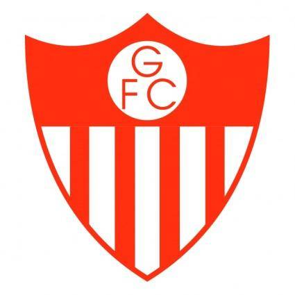 free vector Guarany futebol clube de bage rs
