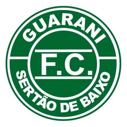 Guarani futebol clube de laguna sc