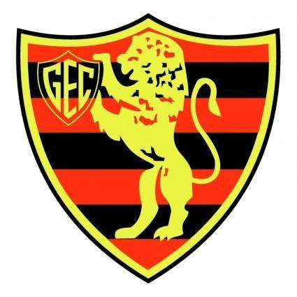 free vector Guarani esporte clube de juazeiro do norte ce