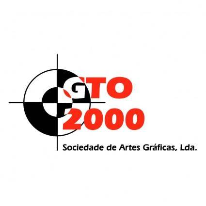 free vector Gto 2000 lda