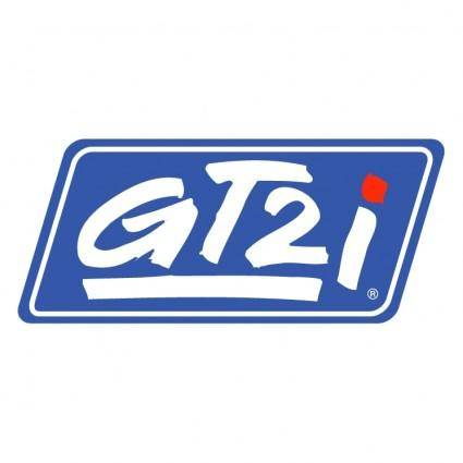 free vector Gt2i