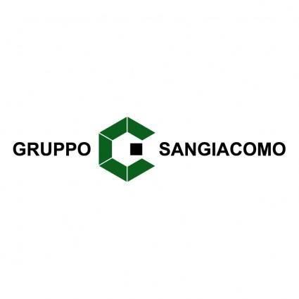 free vector Gruppo san giacomo