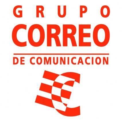 Grupo correo de comunicacion