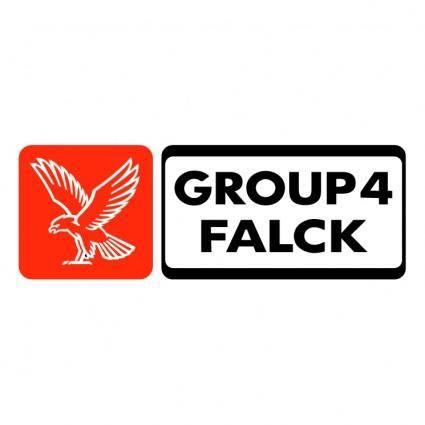 Group 4 falck