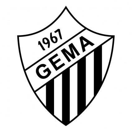 free vector Gremio esportivo monte alegre de viamao rs