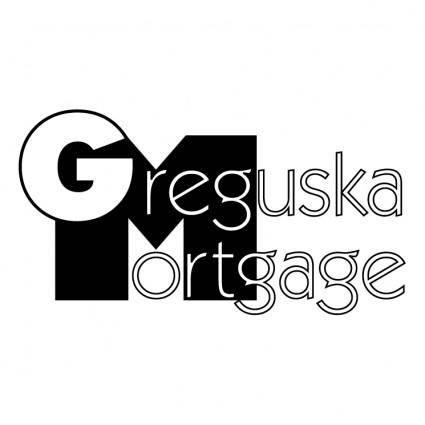 Greguska mortgage