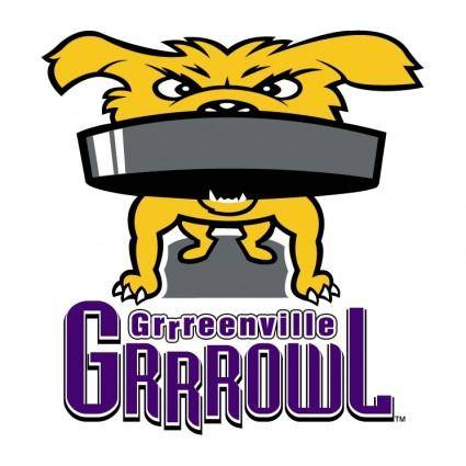 Greenville grrrowl 1