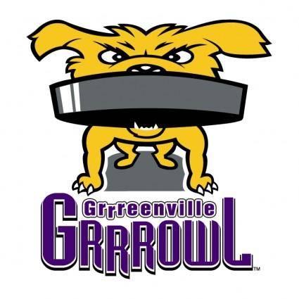 Greenville grrrowl 1