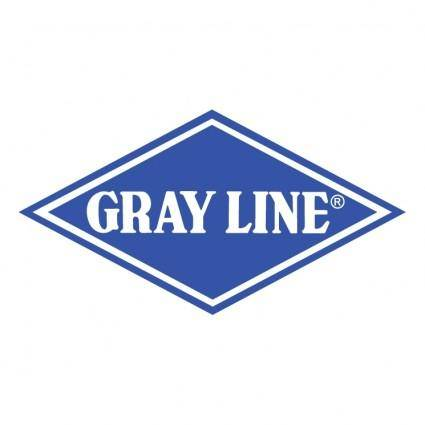 Gray line 0