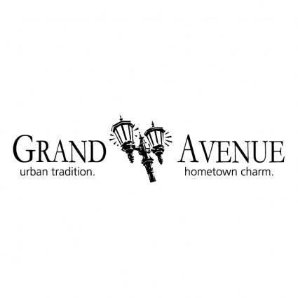 Grand avenue