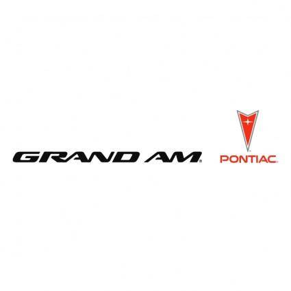 free vector Grand am