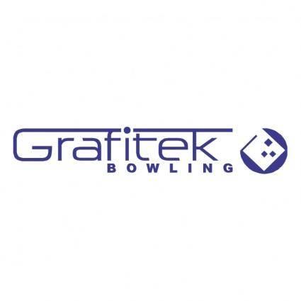 Grafitek bowling