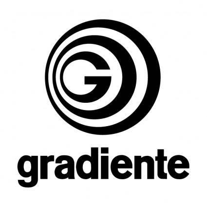 Gradiente 1