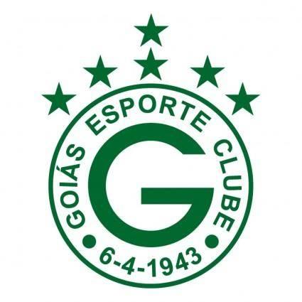 free vector Goias esporte clube de goiania go
