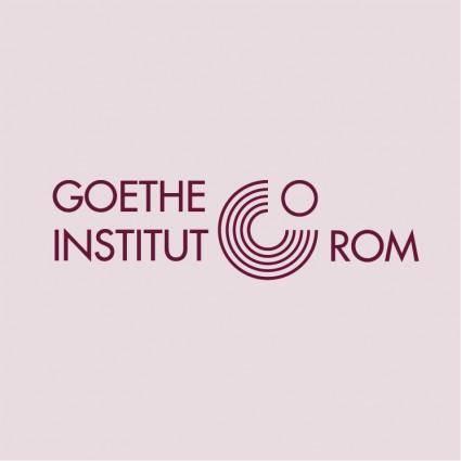 free vector Goethe institut rom