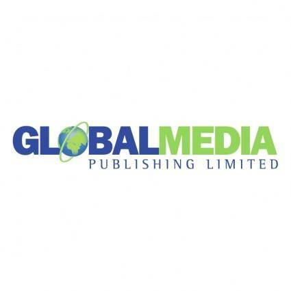 free vector Global media publishing