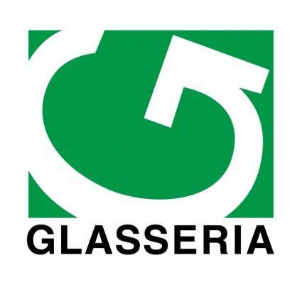 free vector Glasseria