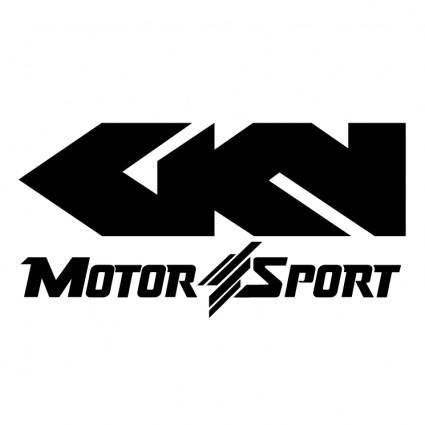 free vector Gkn motorsport