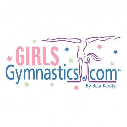 Girlsgymnasticscom