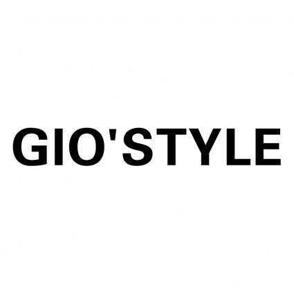 free vector Giostyle