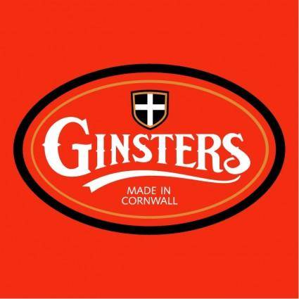 free vector Ginsters