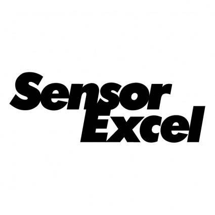 free vector Gillette sensorexcel