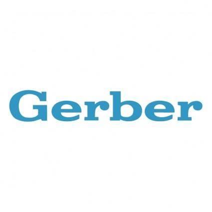 free vector Gerber 3