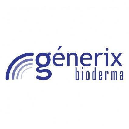 Generix bioderma