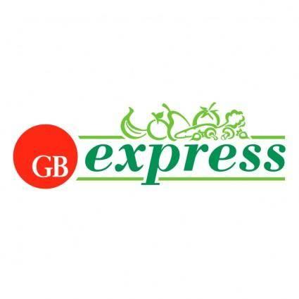 free vector Gb express