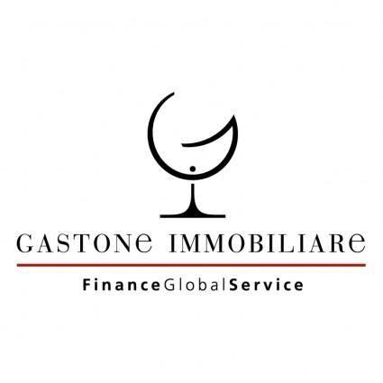 free vector Gastone immobiliare