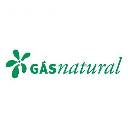 free vector Gasnatural