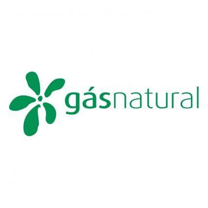 free vector Gasnatural 0