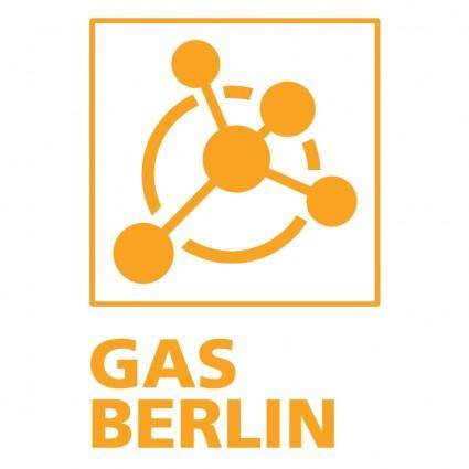 free vector Gas berlin