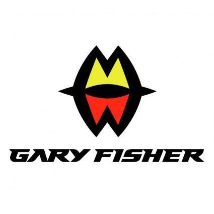 free vector Gary fisher 0