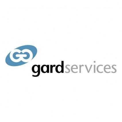 free vector Gard services